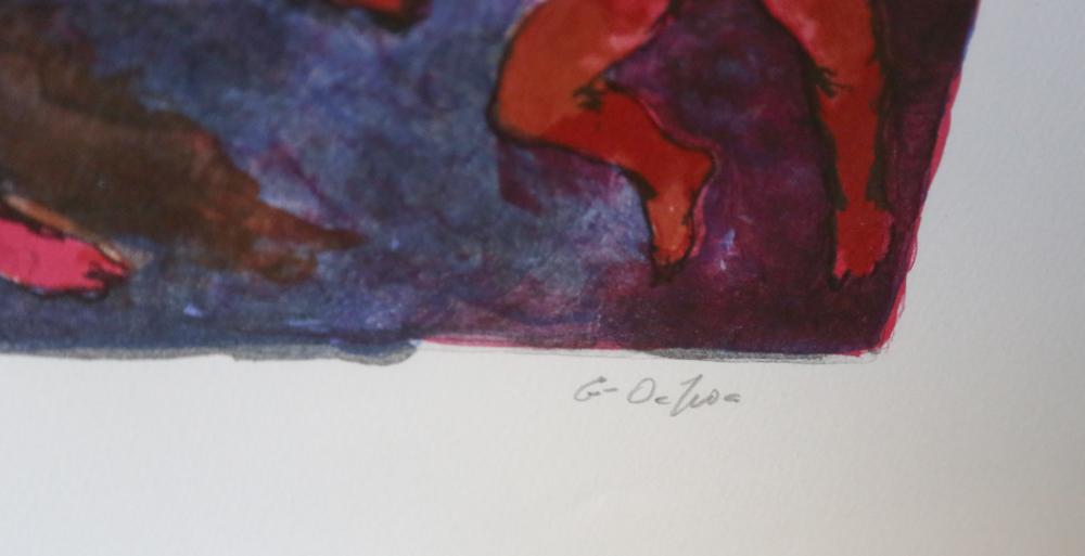 A77w0466 se vende muebles y pinturas - Muebles rubio alagon ...