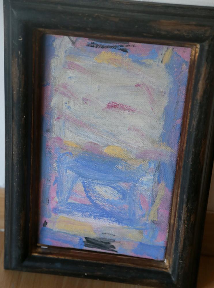 Miguel rodr guez acosta carlstr m 1927 se vende muebles y pinturas - Muebles rubio alagon ...