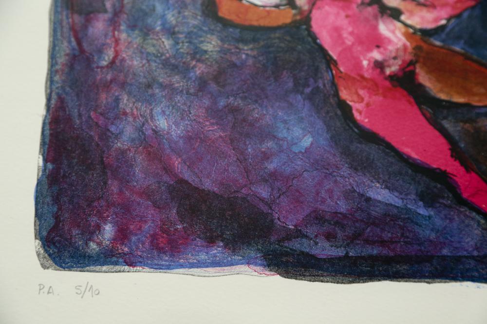 Lu s garcia ochoa 1920 se vende muebles y pinturas - Muebles rubio alagon ...